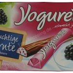 Yogurette Brombeere