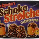 Storck Dickmann's Schoko Strolche Geisterspaß