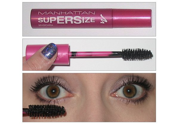 Manhattan Supersize Mascara