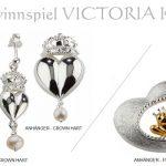 Gewinner: Victoria Kill Schmuck
