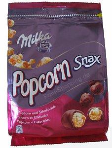 Milka Popcorn Snax