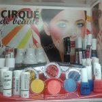 p2 Cirque de beauté Limited Edition