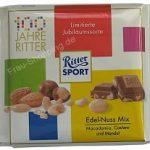 Ritter Sport Edel-Nuss Mix
