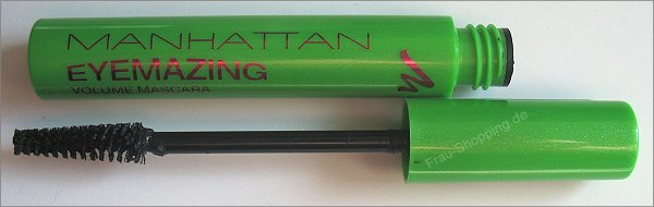 Manhattan Eyemazing Mascara