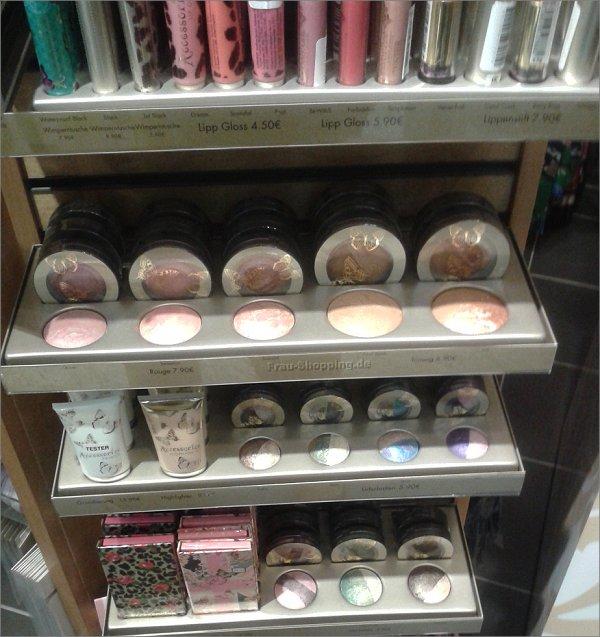Accessorize Kosmetik jetzt in Deutschland