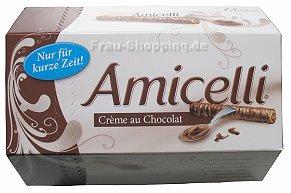 Amicelli Créme au Chocolat