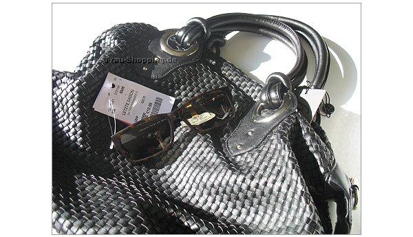 Handtasche und Sonnenbrille von TK Maxx