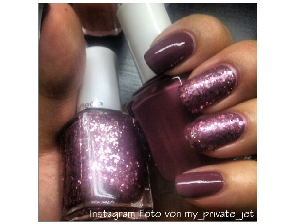 My_private_jet mit essie A Cut Above und Angora Cardi