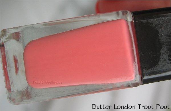 Butter London Trout Pout
