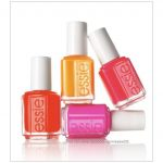 essie Camera – Poppy Razzi Kollektion