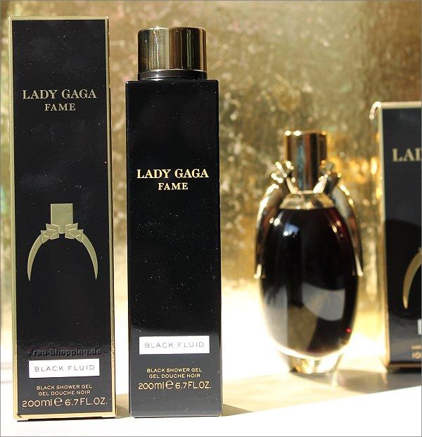Lady Gaga Fame Duschgel