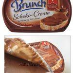 Brunch Schoko-Creme