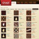 chocri: Es gibt wieder kostenlose Weihnachtszutaten