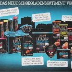 Lindt Nice to sweet you – Hello My Name is… Schokoladen