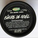 Lush Bûche de Noël Gesichtsreiniger