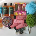 The Body Shop – Herbst Sale 2012