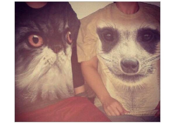 Aus meinem Einkaufswagen - Beates Shirts :D