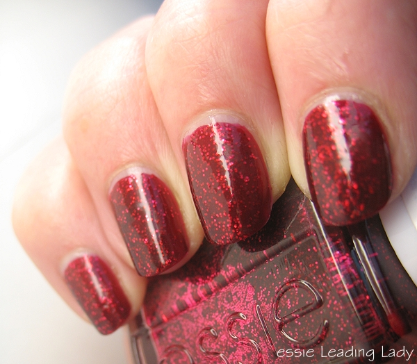essie Leading Lady Swatch