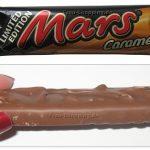 Mars Caramel
