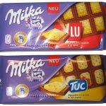 Milka Tuc und Milka Lu
