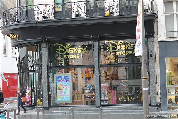 Disney Store in Antwerpen