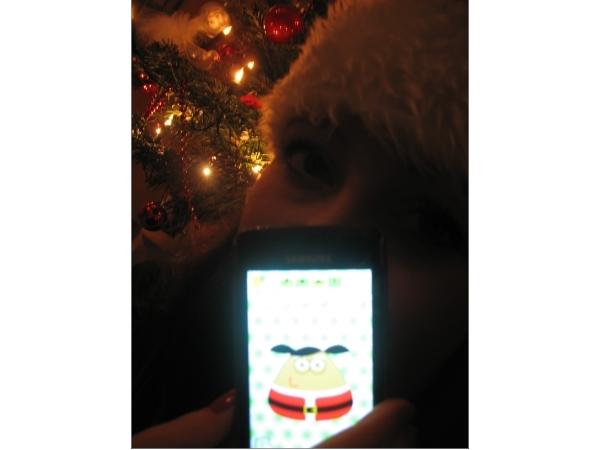 Frohe Weihnachten! :-)