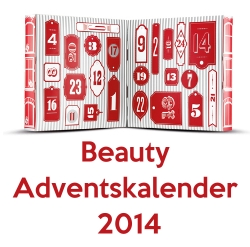 Beauty Adventskalender 2014