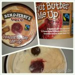 Ben & Jerry's Core Peanut Butter Me Up