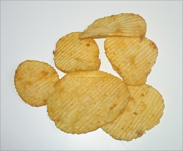 Crunchips x-cut Kebab Chips aus Polen