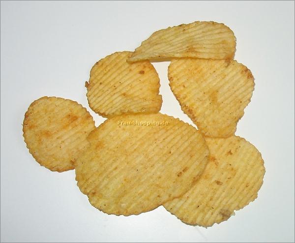 Crunchips x-cut Kebab Chips aus Polen