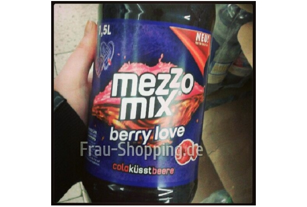 mezzo mix berry love