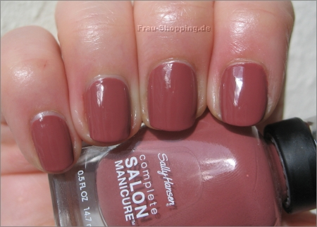 Sally Hansen Enchanté
