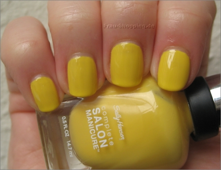 Sally Hansen Sun Day