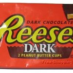 Dark Reese's Peanut Butter Cups