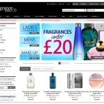 Shop-Tipp: Fragrance Direct
