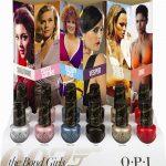 OPI Bond Girls Kollektion: Jinx