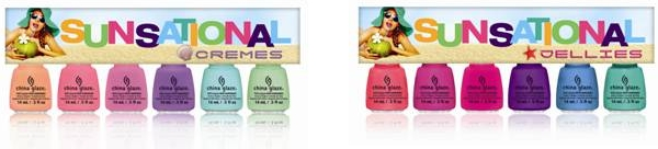 China Glaze Sunsation Nagellacke kaufen