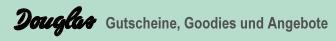 Hier findest du aktuelle Rabatt-Codes und Goodie-Codes für Douglas.de