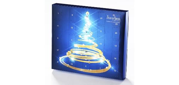 Jean D'Arcel Adventskalender 2013