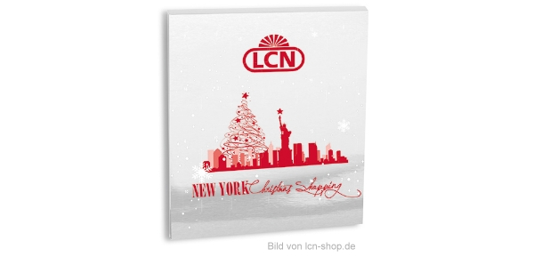LCN Adventskalender 2013