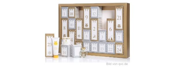 Le Parfumeur Adventskalender 2013