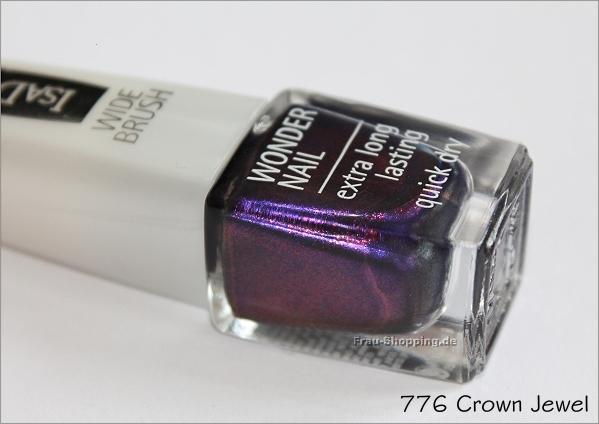 Isadora Crown Jewel