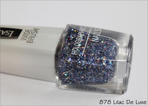 Isadora Lilac de Luxe