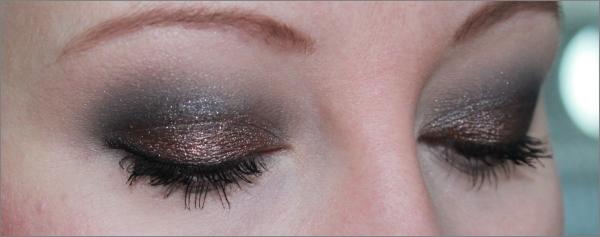 Make-up mit der Smashbox Full Exposure Palette