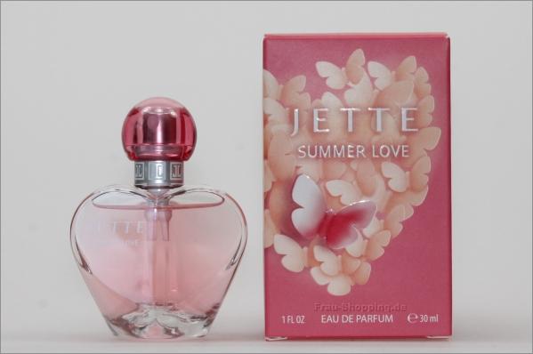Jette Summer Love Eau de Parfum