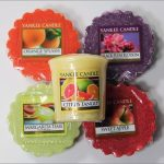 Yankee Candle Sommer 2014