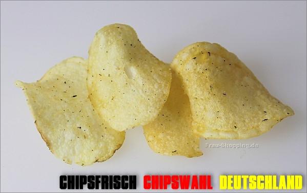 Chipsfrisch Chipswahl Deutschland