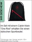 Gratis Geschenk von Calvin Klein