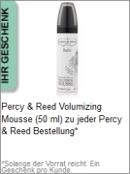 Gratis Geschenk von Percy & Reed