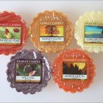 Yankee Candle Herbst 2014